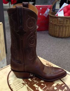 Lucchese Classic